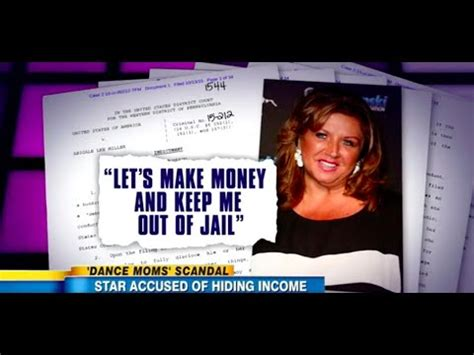 why is abby lee going to jail dance moms instructor abby lee miller indicted for