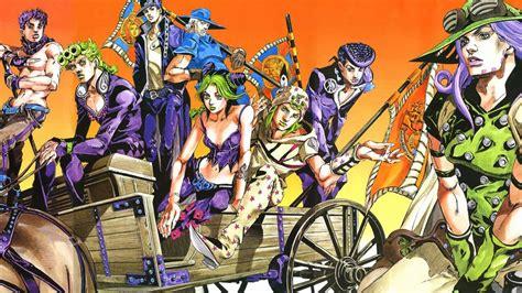 libro jojos bizarre adventure jojo s bizarre adventure jojo s bizarre adventure wallpaper 1280x720 54166