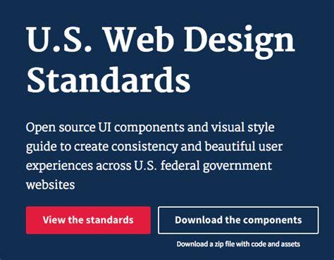 drupal themes government u s web design system uswds drupal org