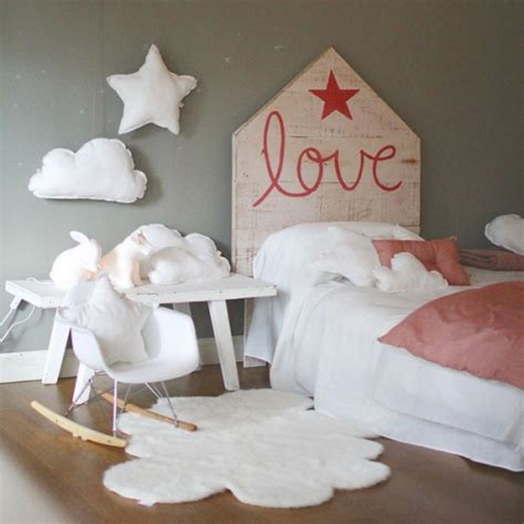 diy headboard for kids 7 cute kids bed headboard designs kidsomania