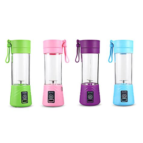 Blender Usb usb multipurpose charging mode portable small juicer