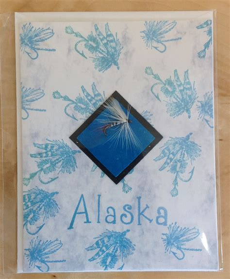Handmade Note Cards - handmade alaska note cards
