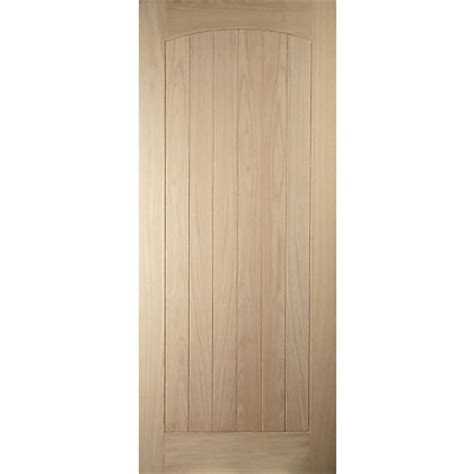 front door paint homebase 6 panel oak veneer external door 838mm wide