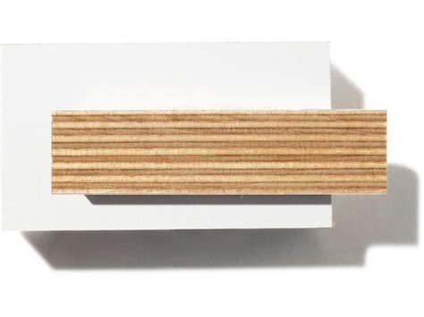 Material Multiplex birke sperrholz melaminharzbeschichtet wei 223 kaufen modulor