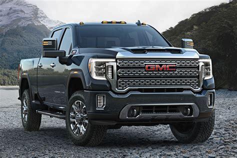 Gmc Truck 2020 2020 gmc heavy duty trucks hiconsumption