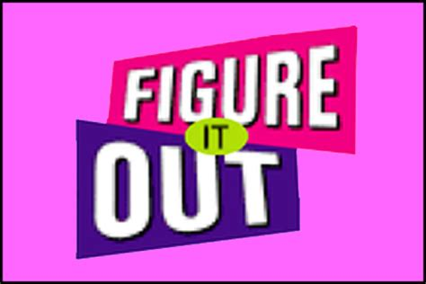 figure 90s show nickelodeon revives 90s show figure it out geektyrant