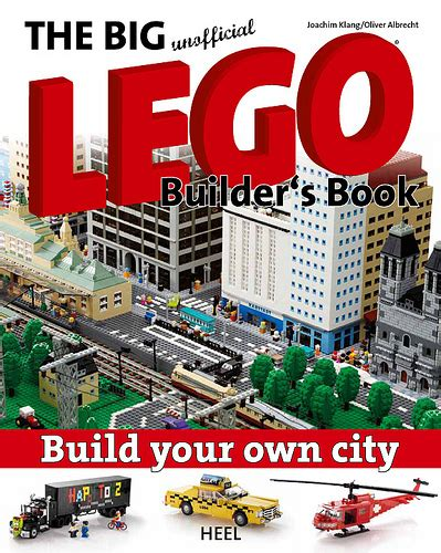 world building guide workbook books the big unofficial lego builder s book another excellent