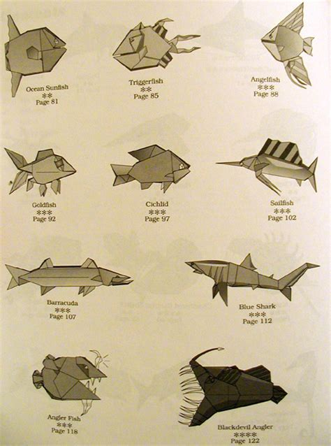 origami sea creatures origami sea animals 28 images origami animals how to