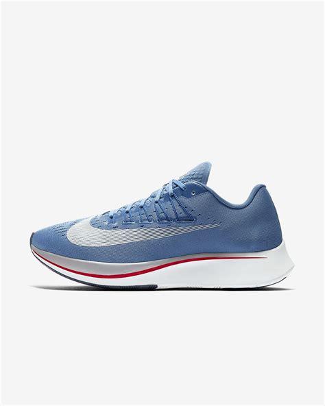 nike zoom fly mens running shoe nike id