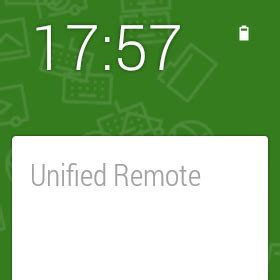 full version unified remote unified remote android wear support graduates from beta to
