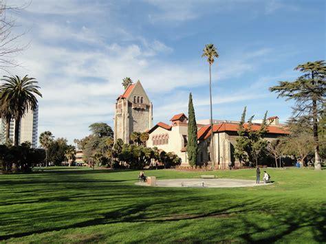 California State San Jose Mba by College San Jose College