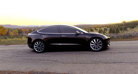 si鑒e auto 2 3 tesla model 3 elon musk mit elektroauto rekord
