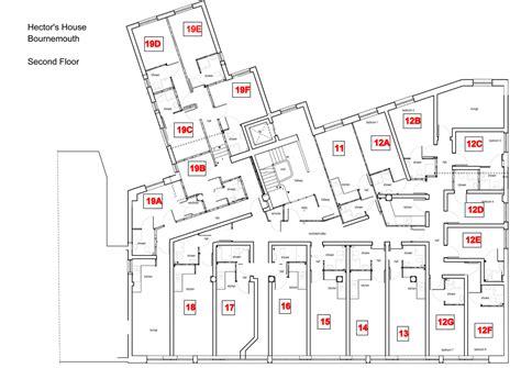 Find Building Floor Plans second floor layout