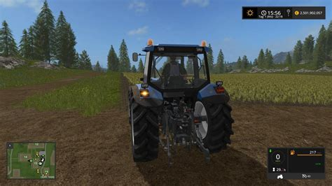 Auto Turn Turn Lights Ls17 Farming Simulator 2017