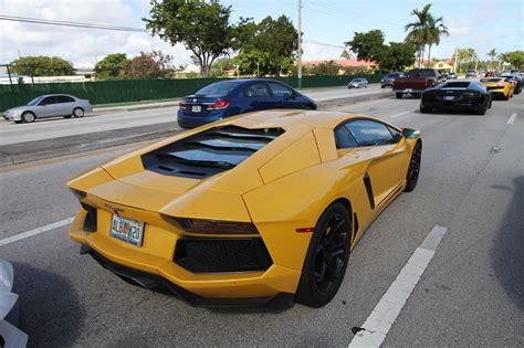 Lamborghini Quarter Mile Lamborghini Aventador Vs 458 Quarter Mile Autos Post