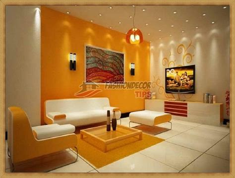 room wall decorating ideas modern living room wall color with two wall color