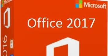 Microsoft Office 2017 Microsoft Office 2017 With Serial Key Free