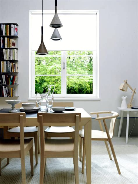 Dining Room Light Wood Light Wood In The Dining Room Interior Design Ideas