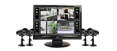 home security systems reviews top diy home security system ayanahouse