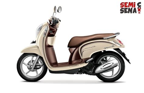 Mantel Motor Honda All New Scoopy honda company scoopy honda scoopy i 2015 autos post