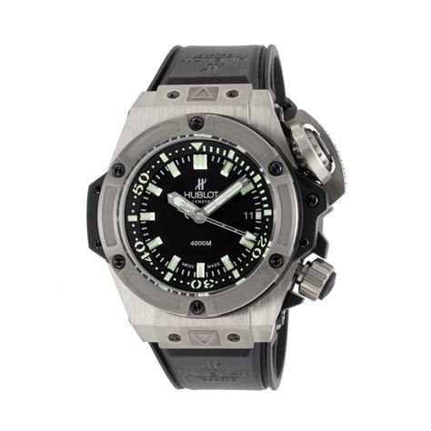 Hublot Premium Quality Mesin Automatic hublot king power oceanographic automatic 731 nx 1190 rx hublot023 quality timepieces