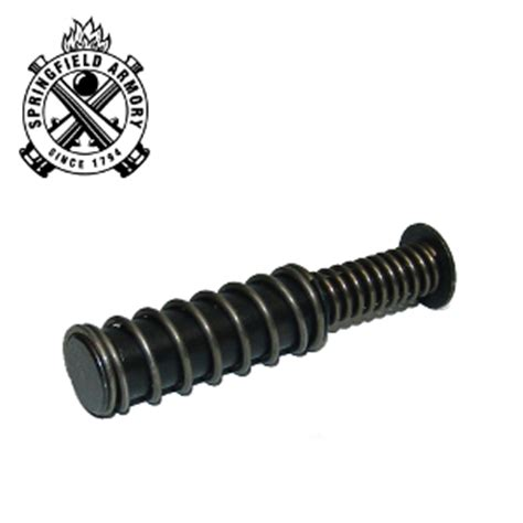 springfield xds .45 acp recoil spring assembly: mgw