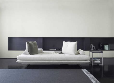 ligne roset in store now ligne roset s prado sofa is 2014 s seat