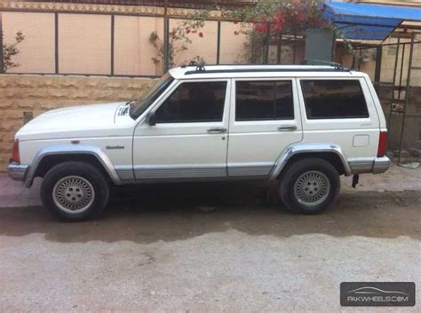 how cars work for dummies 1996 jeep cherokee lane departure warning jeep cherokee 1996 for sale in karachi pakwheels