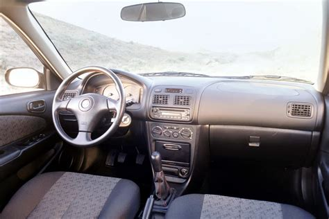 Toyota Corolla 2002 Interior by 2002 Toyota Corolla Reviews Specs And Prices Cars
