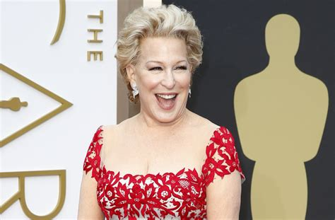 bette midler for all we bette midler slams fox news viewers in anti bill o reilly