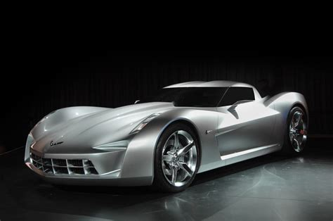 corvette stingray sideswipe interesting facts cars used in filming transformers 3