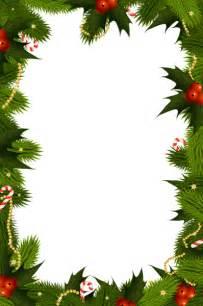 Christmas Lights Clip Art Transparent Christmas Png Border Frame Boże Narodzenie