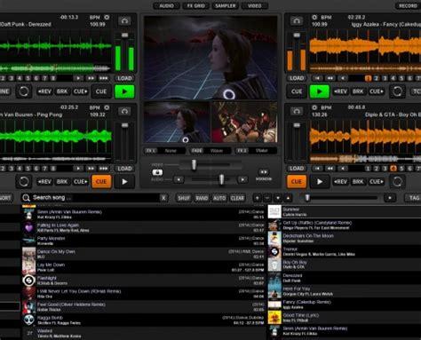 pcdj dex 3 dj software free download full version pcdj dex 3 pcdj