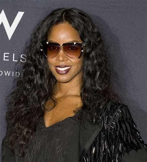 curly hairstyles kelly rowland kelly rowland curly hairstyle