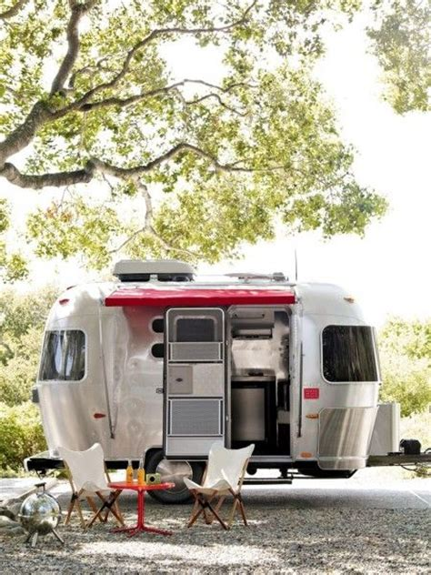 Retrostyle Airstream At Dwr by Airstream Living Airstream