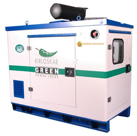 Genset 1 5kva 15 kva kirloskar generator price specification
