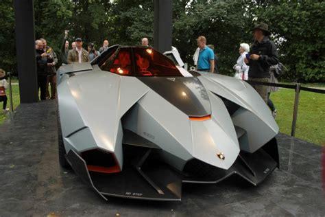 Coolest Lamborghini by Pick The Best Ten Of The Wildest Lamborghini Concepts