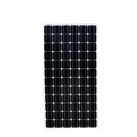 Solar Panel 200 Wp Mono Solar Cell 200 Wp Mono Panel Surya 200 Wp solar panel 200w 200 watts monocrystalline solar panel price solar power source12v charging