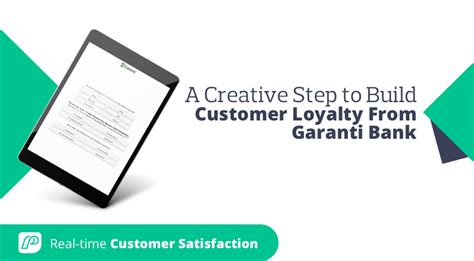 program garanti bank a creative exle of building customer loyalty from