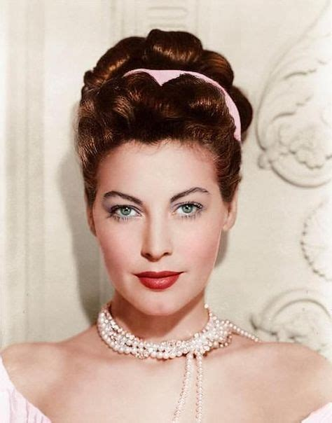 1940s hair inspiration hair pinterest best 25 1940s hairstyles ideas only on pinterest retro