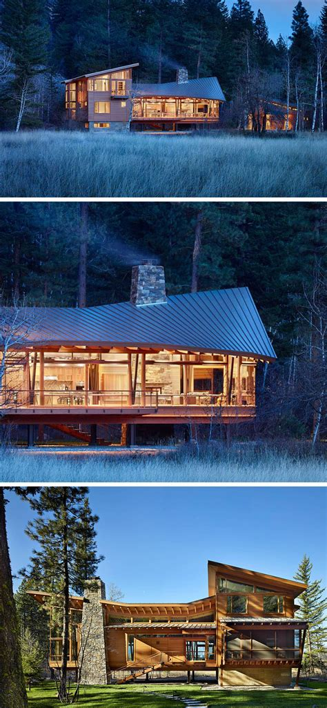 pacific northwest houses 20 awesome exles of pacific northwest architecture