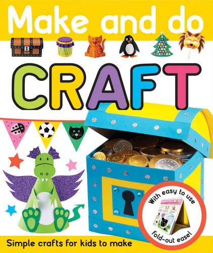 craft book for priddy books make and do crafts a giveaway se7en