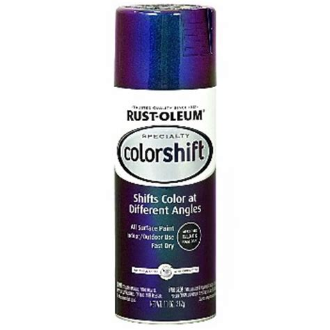 rustoleum brands 254860 sp galaxy bl colorshift rustoleum brand power tools tools