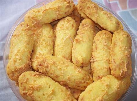 Kue Kering Lebaran Murah Lidah Kucing 5 resep kue kering lidah kucing coklat keju pandan greantea dan rainbow
