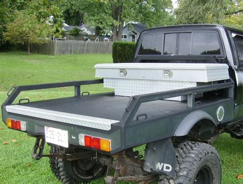 toyota official page official toyota flatbed thread page 13 pirate4x4 com
