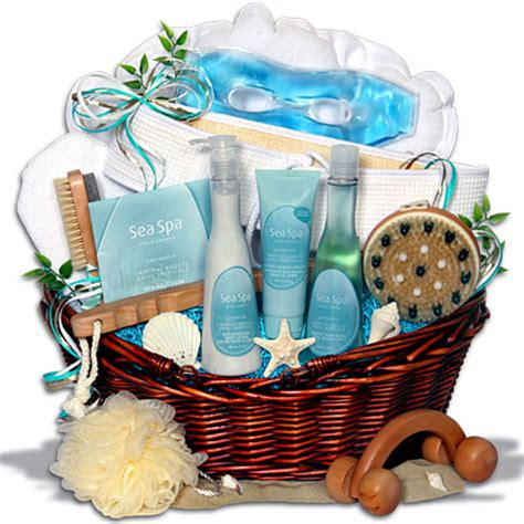 21 last minute gift ideas basket ideas spa gifts and