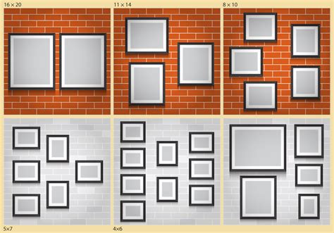collage walls download free vector art stock graphics