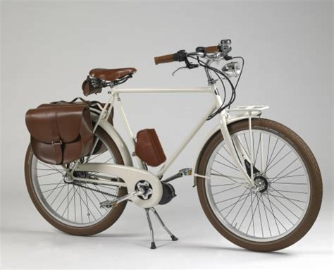 Handcrafted Bicycles - classic vintage bicycles and electric vintage bicycles