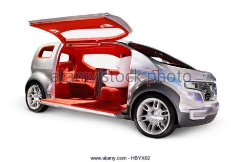 Ford Airstream Hybrid Comfort by Powered By Ford Stock Photos Powered By Ford Stock