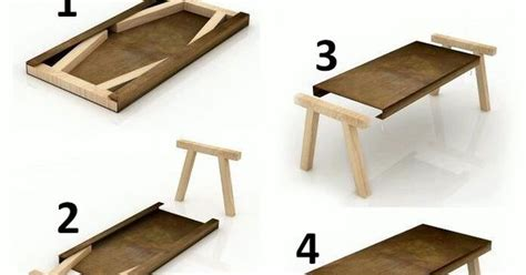diy metal folding table legs diy folding table organizing ideas legs horses and tables